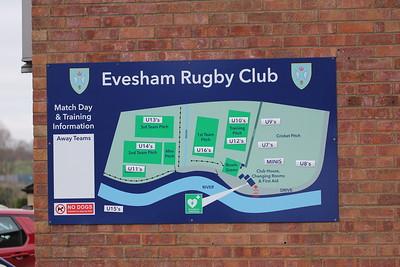 Evesham 160219