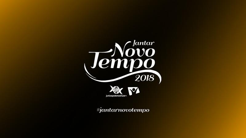 Novo Tempo 2018