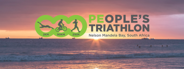 The PEople's Triathlon