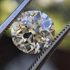 3.01ct Old European Cut Diamond 14
