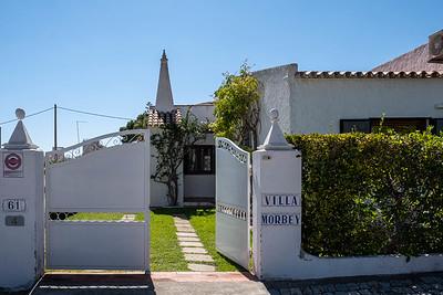 Vivenda Vila Morbey