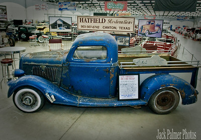 AutoRama  (DALLAS, TX) 1st 2009 Gallery Added