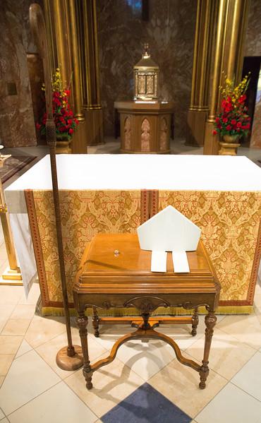 Episcopal Ordination of Bishop Steven Biegler