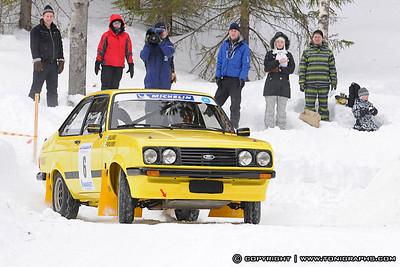20.03.2011 | XXI Kipari Sprint, Rautavaara