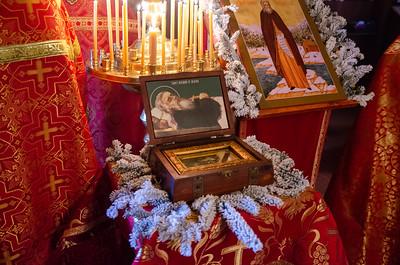 Feast of St. Herman of Alaska (2018)