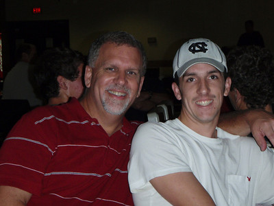 2008 September - Brennan's Birthday Party