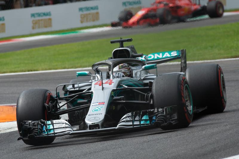 Formula 1 - Prove Libere
