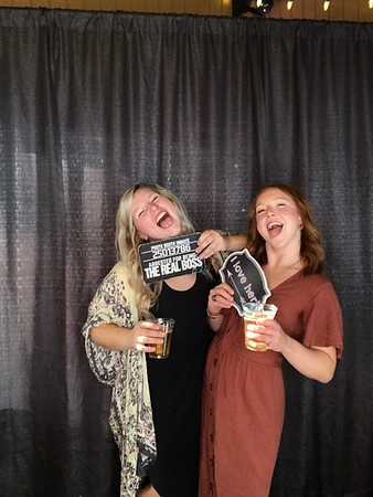 2019-10-26 Spirit Mountain Photo Booth Duluth