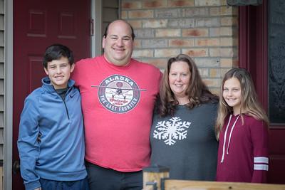 Markman Family