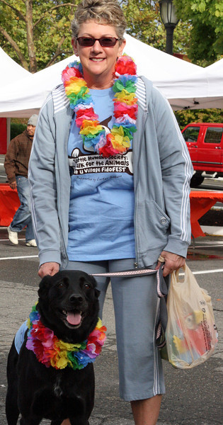 Walk for the Animals 2011