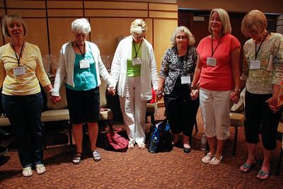 2013 Colorado Retreat