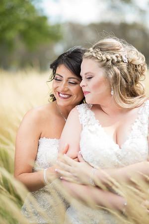 Elizabeth and Rachel's Wedding