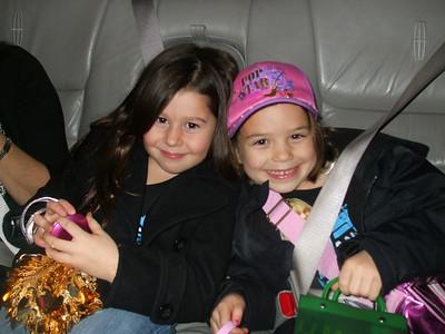 Dec. 21 Hannah Montana Concert