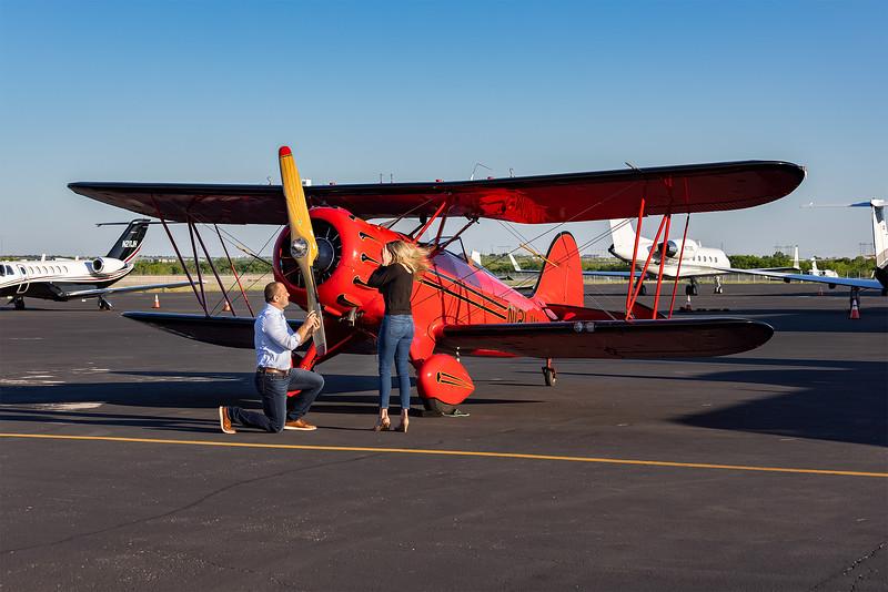 Signature Flight Proposal