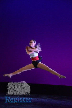 Supernova Dance Recital 2019
