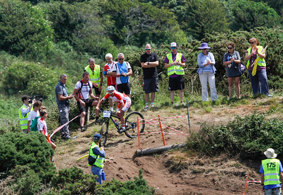 Women's Mountain Bike Cross Country
