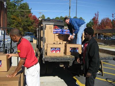 FBC Atlanta--Impact Atlanta pre-op