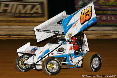 Williams Grove July 2, 2009