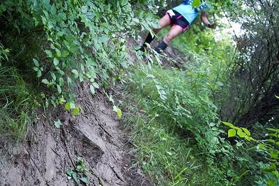 ORRRC Dawg Gone Long Run 50k/50 Mile - June 27, 2015