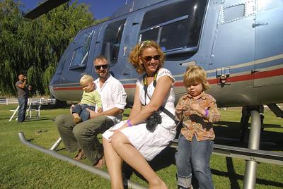 October 2007 Harvest Event
