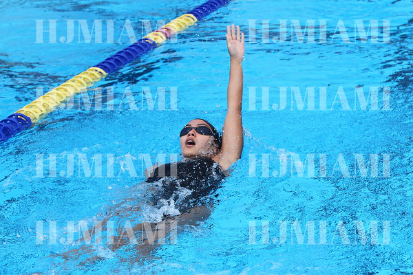 Swim 9-22