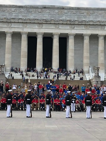 Central Valley Honor Flight 17