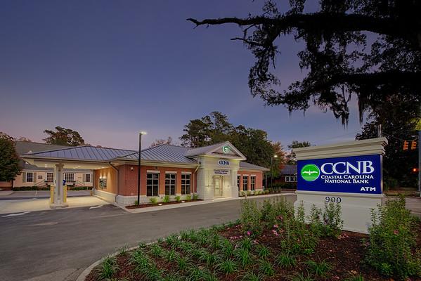 Conway Bank Exteriors