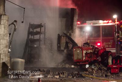 11/13/2012, Building, Quinton Twp. Salem County. 83 Cohansey Rd.