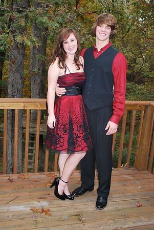 RHS Homecoming 2008