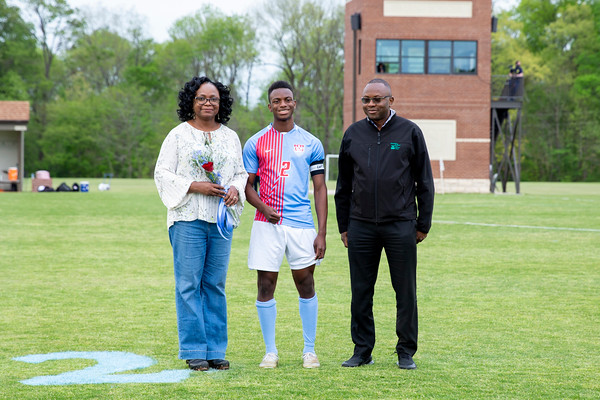 USJ Boys Soccer Seniors 4-2021