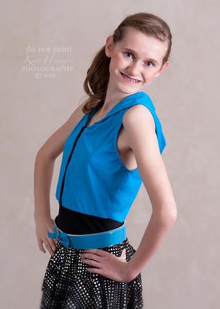 Alexandra Dancer Session