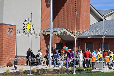 3rd Annual 5K Bubba Walk - 2012