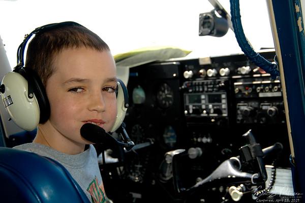 Spensors Flight '06