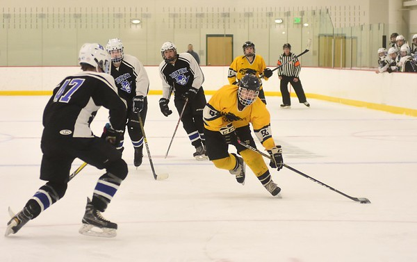 Drury-Mount Everett Hockey - 010919