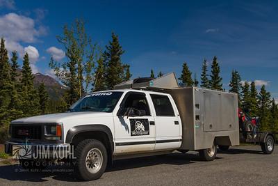 2012 Prudhoe Bay Excursion