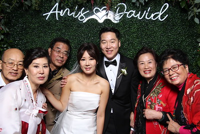 Min Luo Wedding 11.10.18