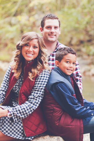 Meulman Family