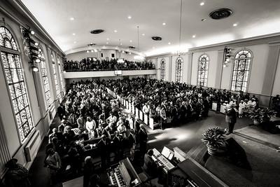 Jan.17.2015 - Divine Worship & Prayer Summit