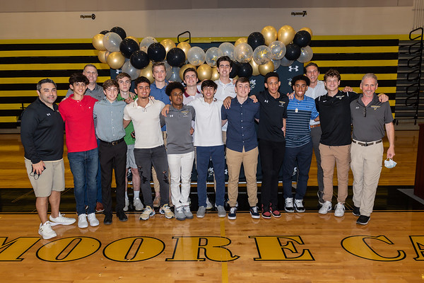 20210330 Boys Varsity Basketball Banquet