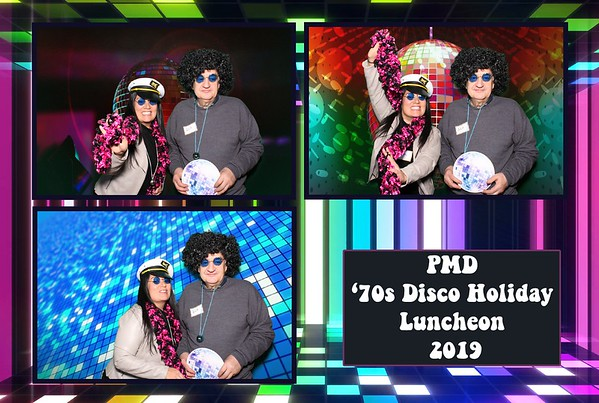 PMD Holiday Party (12-13-2019)