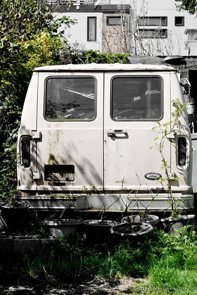 #113 - Ancient Auto