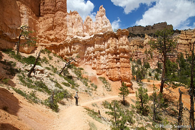 Bryce Canyon Fairyland Loop 2012