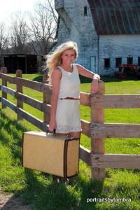 Kelly Cooper Senior