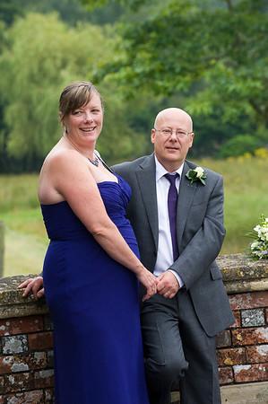 Kate and Simon's Wedding
