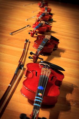 Hayden's Violin Concert Feb 2011