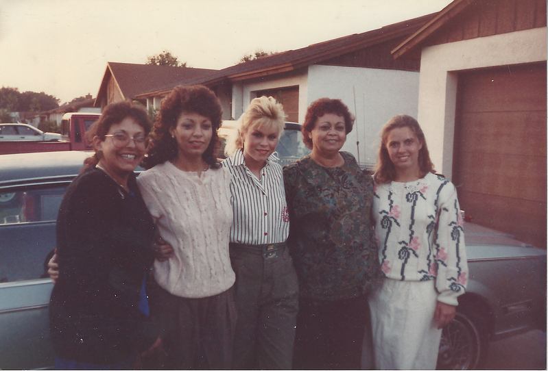Lucy, Anne, Carmen and Stephanie .png