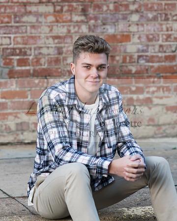 Bryce Zimmerle