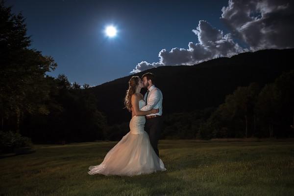 Katie and Cam's Wedding