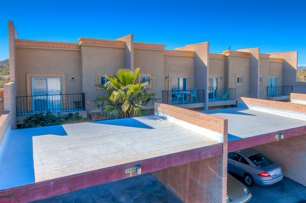 For Sale 3526 S. Mission Rd., Unit #5 Tucson, AZ 85713