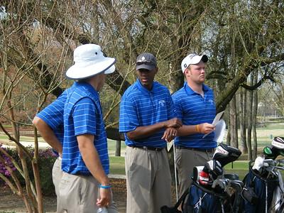 Men's Golf  Wilson